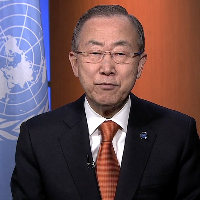 The Secretary-General's message on the International Day to End Violence Against Women