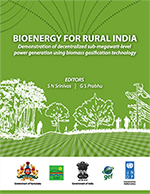 BioEnergy for Rural India