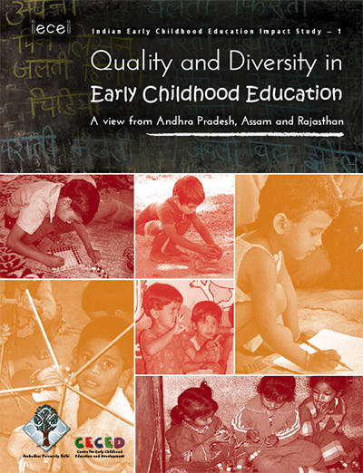 Quality and Diversity in Early Childhood Education