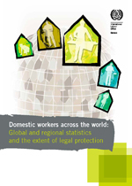 Domestic Workers Across The World
