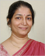 Dr. Indrani Gupta , Professor and Head, Health Policy Research Unit, Institute of Economic Growth, Delhi, India
