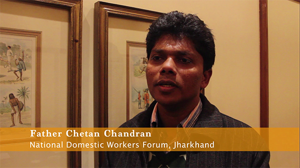 Protecting Migrant Domestic Workers