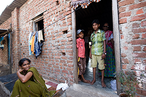 Decent Work for Migrant Workers in India