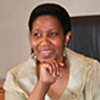 UN Women Executive Director Phumzile Mlambo-Nqcuka