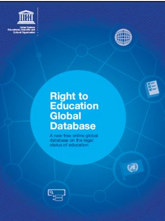 The Right to Education Global Database