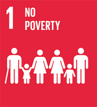 1 - No poverty