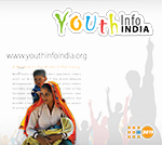 Youth Info India, Brochure, UNFPA