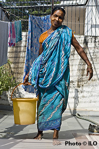 Rights for Domestic Workers