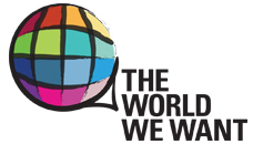 The World We Want - Post 2015