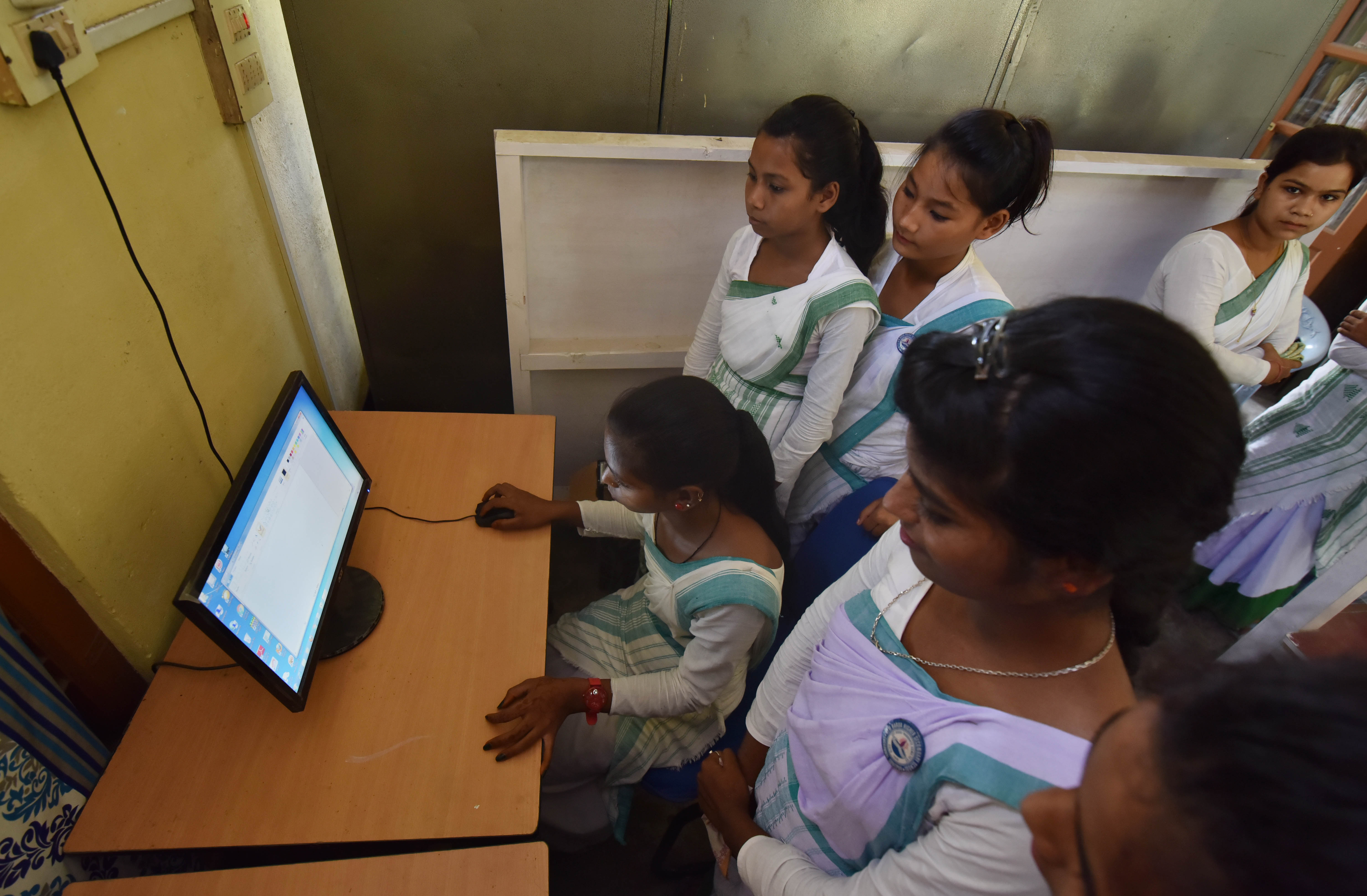 Development of Education and Employability in India
