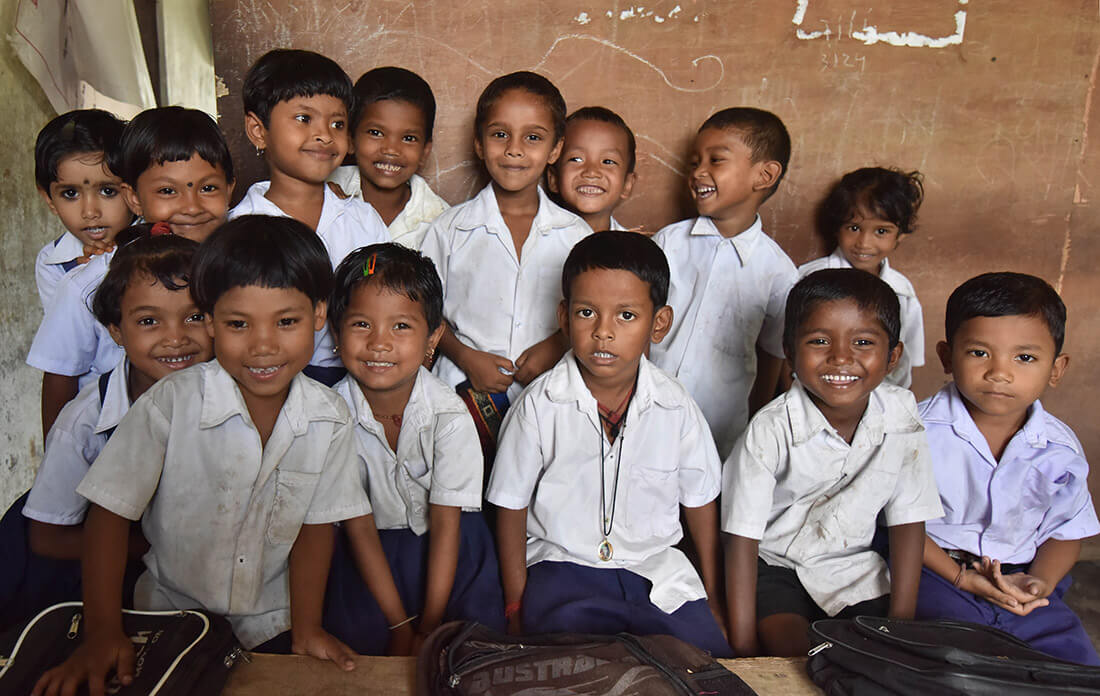 Quality early childhood education programmes and initiatives for development of education in India