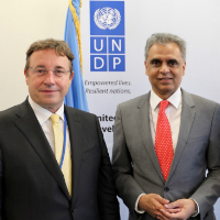 India intensifies South-South collaboration through the United Nations