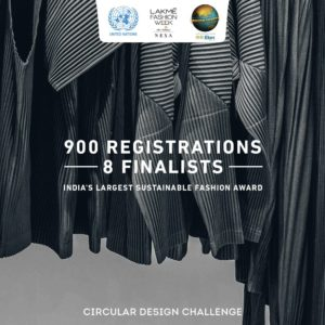Eight Talented Fashion Entrepreneurs Shortlisted For India's First Sustainability Aw...