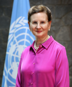 Inaugural Session Opening Address: World Environment Day 2020 – United Nations Resid...