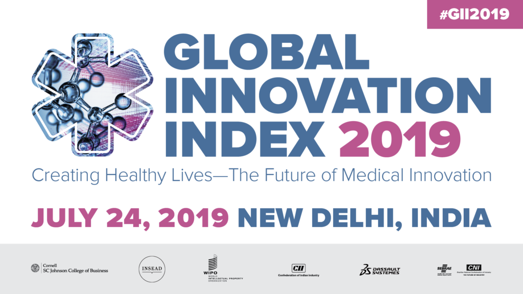 Global Innovation Index 2019: India Makes Major Gains - UN India