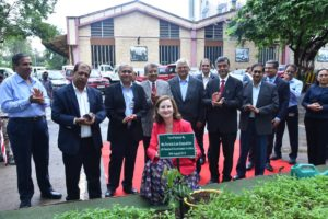 Mahindra Group, 50th Group Sustainability Council Meeting