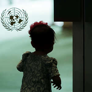 World Has Not Kept Promise to 'Hidden' Children  Left Behind by Conflict, Poverty