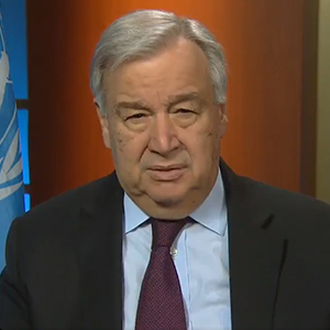 Secretary-General's Message on UN Day