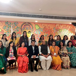 NITI Aayog and United Nations India organizes the Fourth Edition of the Women Transforming...