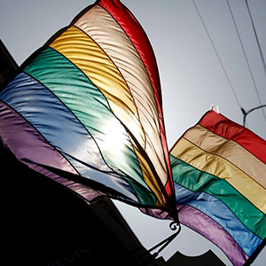MESSAGE ON THE INTERNATIONAL DAY AGAINST  HOMOPHOBIA, BIPHOBIA AND TRANSPHOBIA