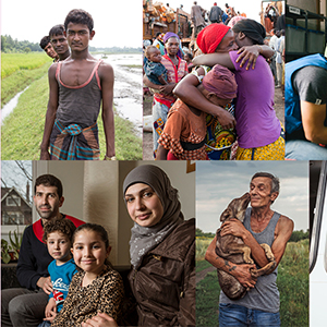 """""""From promise to action: the Global Compact for Safe, Orderly and Regular Migration"""""""