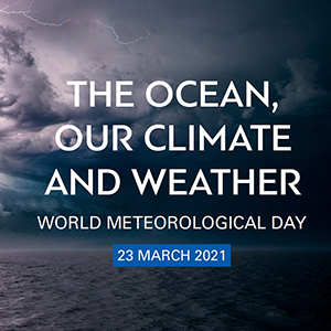 UN Secretary-General's message on World Meteorological Day