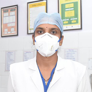 India's nurse-midwives save lives across the entire life cycle